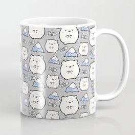 Little Polar Coffee Mug