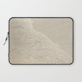Sparkling Waves Laptop Sleeve