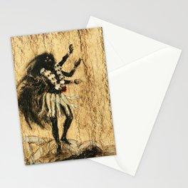 Hindu Kali 13 Stationery Cards