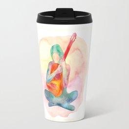 The Spirit of Music Travel Mug
