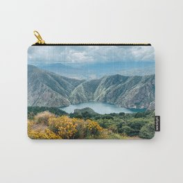 detour to telluride Carry-All Pouch