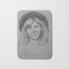Sophie Hunter Bath Mat