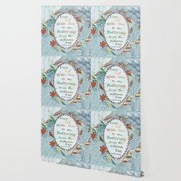 Brontë Quote Wallpaper