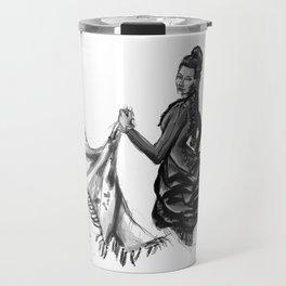 Soiled Linens Travel Mug