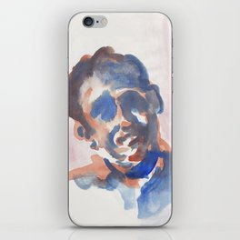 Cassady iPhone Skin