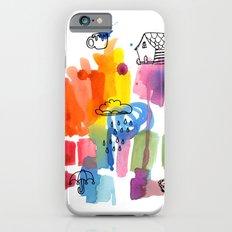 Favorite Things iPhone 6 Slim Case