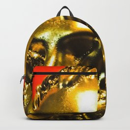 """DEADXPRESIDENTS"" Backpack"