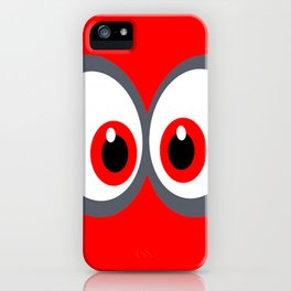 Cappy iPhone Case