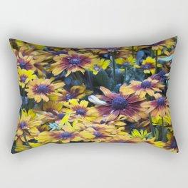 Longwood Gardens Autumn Series 303 Rectangular Pillow