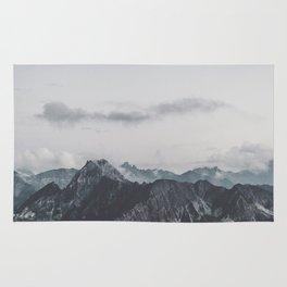 Calm - landscape photography Rug