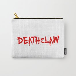 deathclaw logo Carry-All Pouch