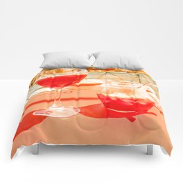 Sangri la Comforters