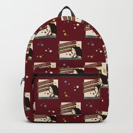 Common Sense Backpack