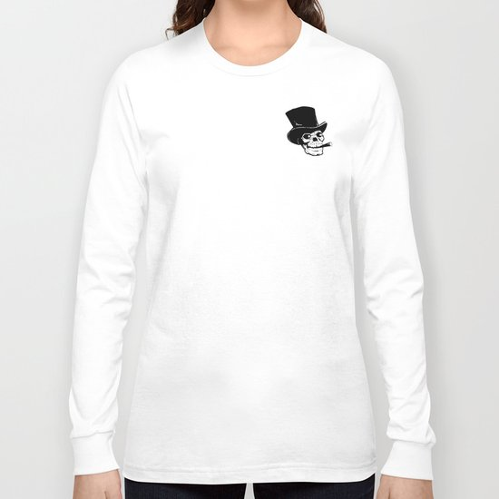 Want Some?! Long Sleeve T-shirt