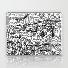 Lines #1 Laptop & iPad Skin