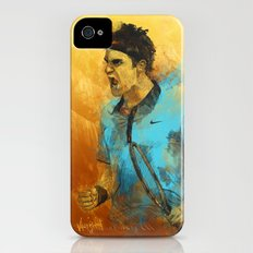 Roger Federer Slim Case iPhone (4, 4s)
