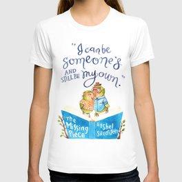 Tweet Hearts T-shirt