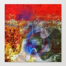 Noxiam Canvas Print