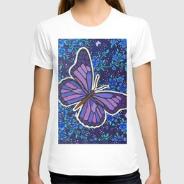 Butterfly Fantasy T-shirt