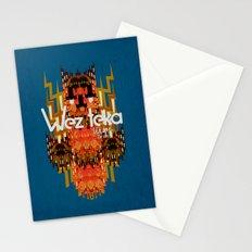 Dodi Owl of the Wezteka Union. Stationery Cards