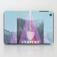 instagram iPad Cases featuring Instagram moment by Oh! My darlink