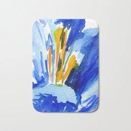 flower IX Bath Mat