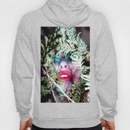 Flora Lust Hoody