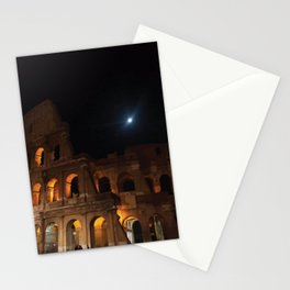 Rome Colosseum Stationery Cards
