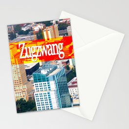 Zugland Stationery Cards