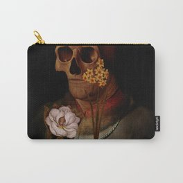 VANITAS VI Carry-All Pouch