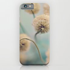 Hazy Shade of Winter Slim Case iPhone 6s