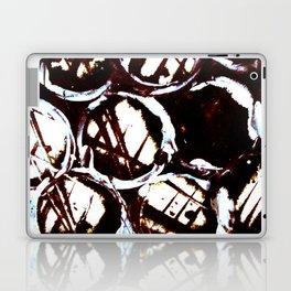 splattering & masking  Laptop & iPad Skin