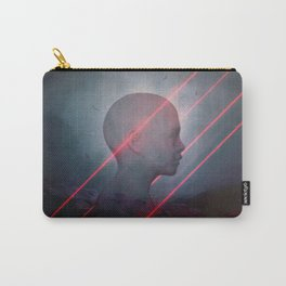 Enumerated Lives Carry-All Pouch
