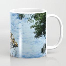 Hotel Monte Vista Coffee Mug