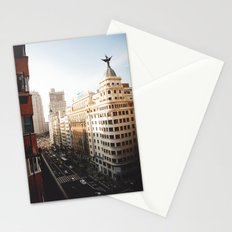 Gran Vía Stationery Cards