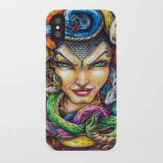 Medusa Slim Case iPhone X