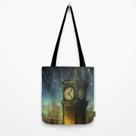 Something for the Nerves Tote Bag