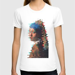 The Girl who...2 T-shirt