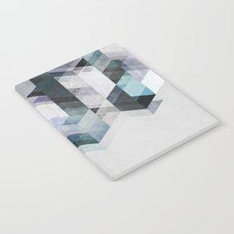 Nordic Combination 22 B Notebook