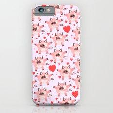 pigs Slim Case iPhone 6