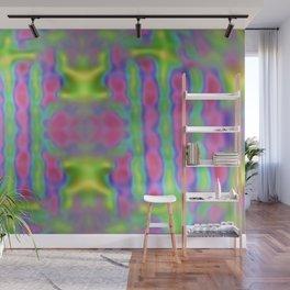 Allways stay softly ... Wall Mural