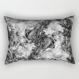 dimly Rectangular Pillow