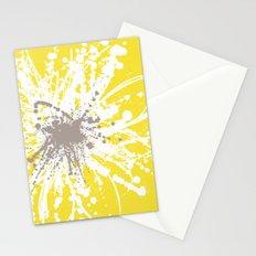 Sunflower Sprinkle Stationery Cards