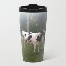 German Cows Travel Mug