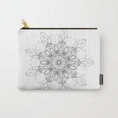 mandala art - peace Carry-All Pouch