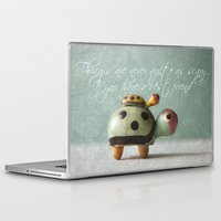 best friends Laptop & iPad Skins featuring Best Friends  by secretgardenphotography [Nicola]