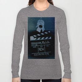 ACTION Long Sleeve T-shirt