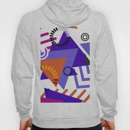Clear Signals Hoody