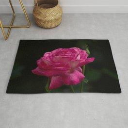 Rose For Eva Rug