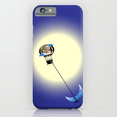 Catch the Moon iPhone 6s Slim Case